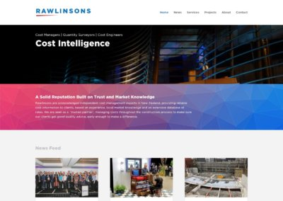 Rawlinsons website